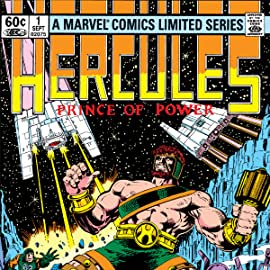 Hercules: Prince Of Power (1982)