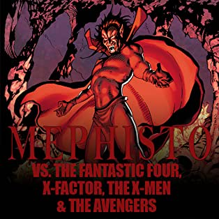 Mephisto Vs. (1987)