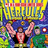 Hercules: Prince of Power (1984)