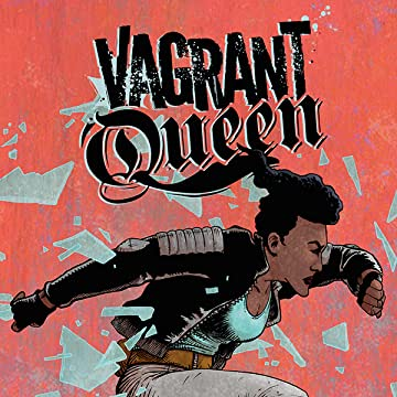 Vagrant Queen