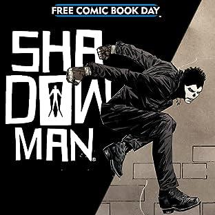 FCBD 2018 Shadowman Special