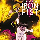 Gli Immortali Iron Fist