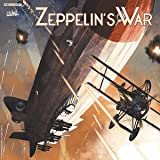 Wunderwaffen presents: Zeppelin's War