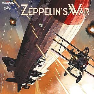 Wunderwaffen presents: Zeppelin's War