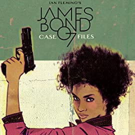 James Bond: Case Files (2018)