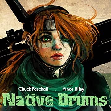 Native Drums