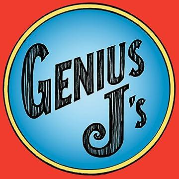 Genius J's Almanack