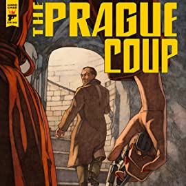 The Prague Coup