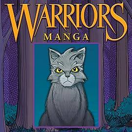 Warriors Graphic Novels