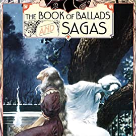 The Book of Ballads and Sagas