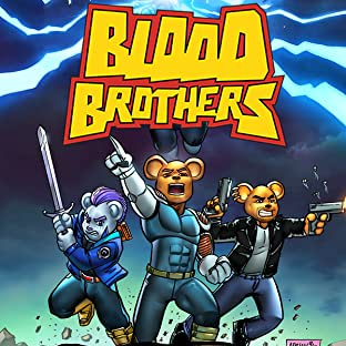 Blood Brothers, Vol. 1
