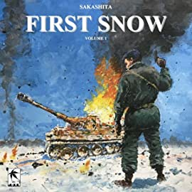 First Snow, Vol. 1: War