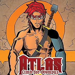 Atlas: Climb for Olympus