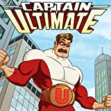 Captain Ultimate
