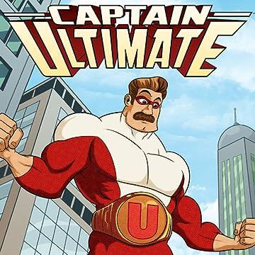 Captain Ultimate