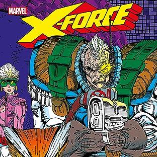 X-Force (1991)
