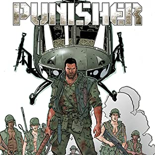 Punisher: Platoon
