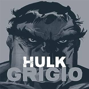 Hulk: Grigio