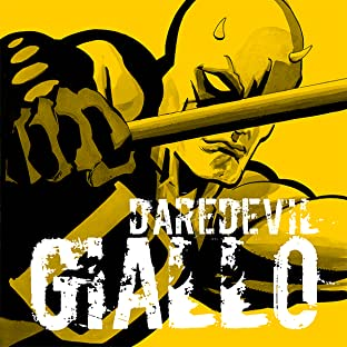 Daredevil: Giallo