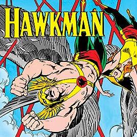 Hawkman (1986-1987)