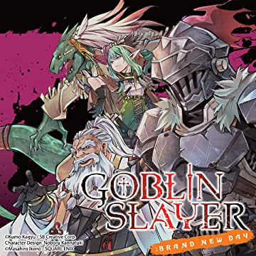 Goblin Slayer: Brand New Day