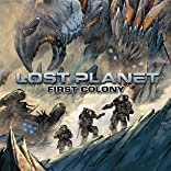 Lost Planet: First Colony