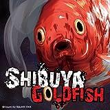 Shibuya Goldfish