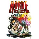 Horde Comics Anthology