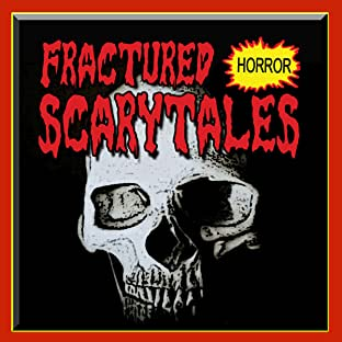 Fractured Scarytales: Halls of Bedlam