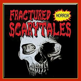 Fractured Scarytales: Halls of Bedlam