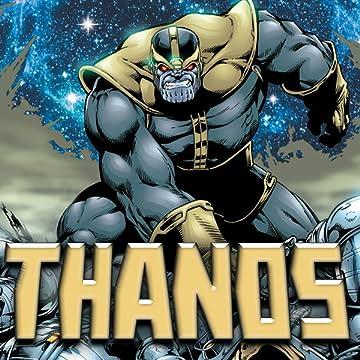 Thanos (2003-2004)