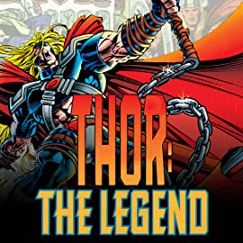 Thor: The Legend (1996)