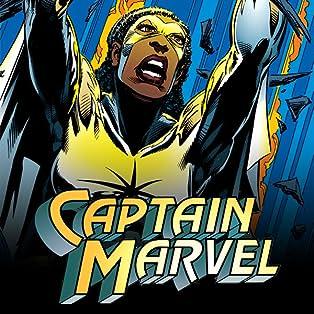 Captain Marvel (1994)