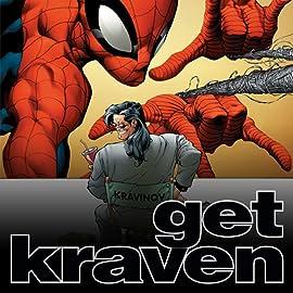 Spider-Man: Get Kraven (2002-2003)