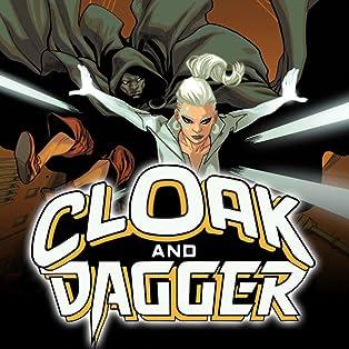 Cloak And Dagger (2018)