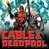 Cable/Deadpool Annual (2018)