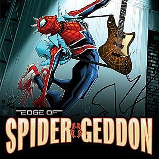 Edge of Spider-Geddon (2018)