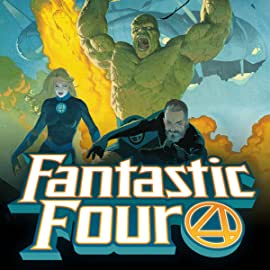 Fantastic Four (2018-)