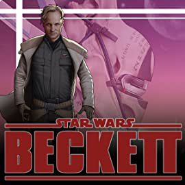 Star Wars: Beckett (2018)