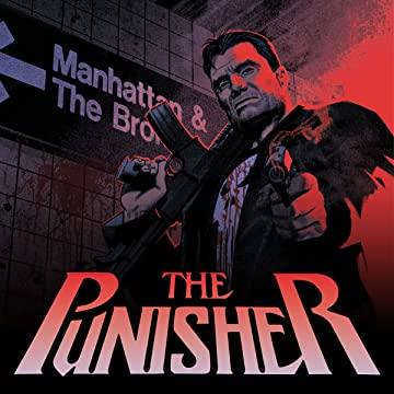 The Punisher (2018-2019)