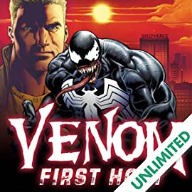 Venom: First Host (2018)