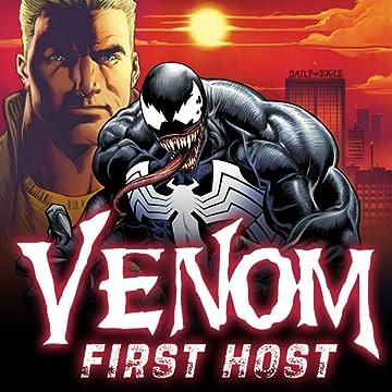 Venom: First Host (2018)