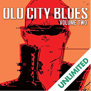Old City Blues, Vol. 2
