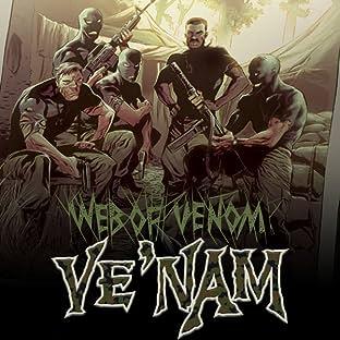 Web Of Venom: Ve'Nam (2018)