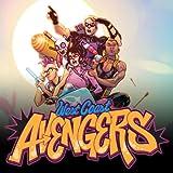 West Coast Avengers (2018-2019)