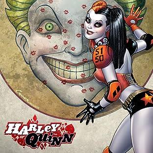 Harley Quinn (2013-2016)