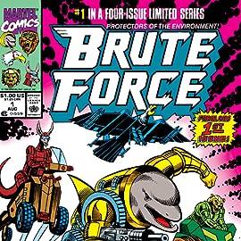 Brute Force (1990)