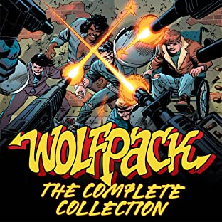 Wolfpack (1988-1989)