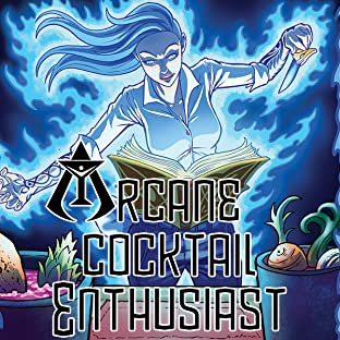 The Arcane Cocktail Enthusiast