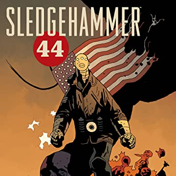 Sledgehammer 44 Lightning War